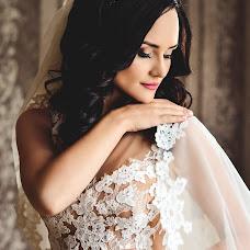 Wedding photographer Oksana Zarichna (photobyoz). Photo of 15.12.2016