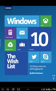 PCWorld Digital Magazine (US) - screenshot thumbnail