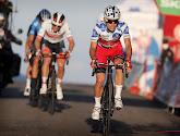 Guillaume Martin deed het uitstekend in de Vuelta