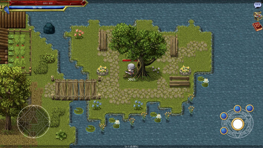 Trulion Online Alpha cheat screenshots 2