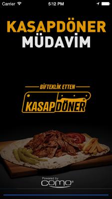 KasapDöner - screenshot