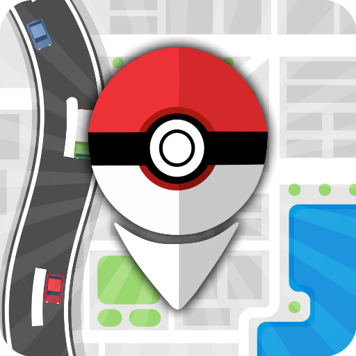 GPS GO - 神奇宝贝 工具 App LOGO-APP開箱王