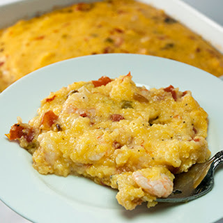 Shrimp Grits Casserole Recipes