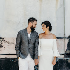 Wedding photographer Radka Horvath (radkahorvath). Photo of 23.08.2018
