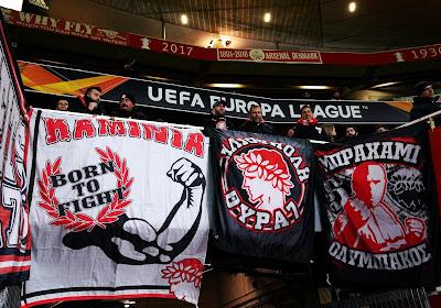 La Ligue grecque reporte un match alors que le championnat va reprendre après trois mois d'arrêt