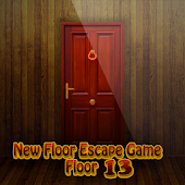 New Floor Escape Game Floor 13