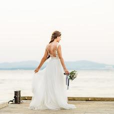 Wedding photographer Yuliya Timoshenko (BelkaBelka). Photo of 04.08.2017