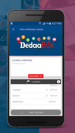 DedaaBox 1.4 screenshots 8