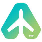 Airborne Pro - Your Flight & Travel Assistant