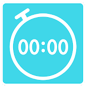 Time up - Stopwatch