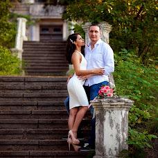 Свадебный фотограф Анна Григоренко (grigorenkoanna). Фотография от 20.06.2019