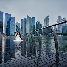 Wedding photographer Vicky ilfan (ilfan). Photo of 25.11.2014
