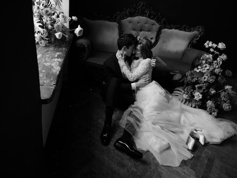 Wedding photographer Ekaterina Voronyuk (EVoronyuk). Photo of 22.02.2019