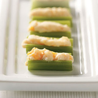 Stuffed Celery Ricotta Recipes