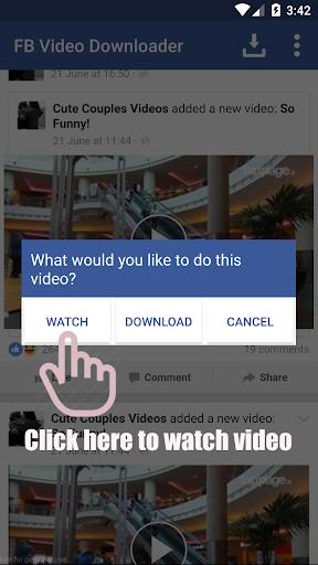 工具必備免費app推薦|FB Video Download Free線上免付費app下載|3C達人阿輝的APP