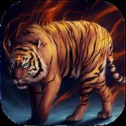 Tiger King Live HD Wallpaper