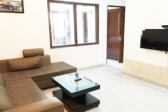 Greater Kailash II Serviced Apartments- New Delhi