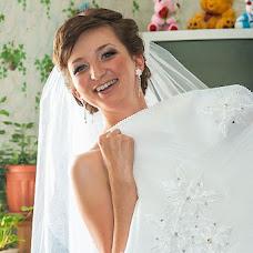 Wedding photographer Evgeniy Bashmakov (ejeune). Photo of 19.08.2013
