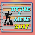 IIT JEE and AIEEE 2017 icon