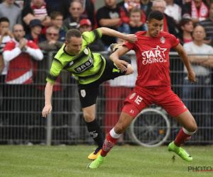 """Selim Amallah a joué à Anderlecht, mais """"c'est le club que j'ai toujours supporté dans ma jeunesse"""""""