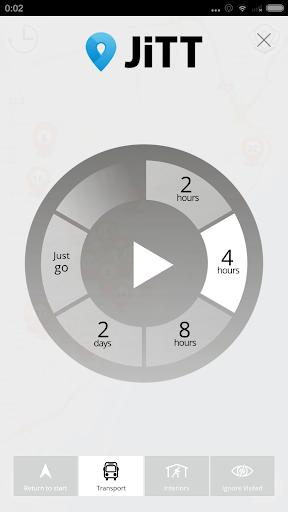 免費旅遊App New York Smart City Guide 阿達玩APP