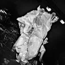 Wedding photographer juan tellez (tellez). Photo of 07.11.2016