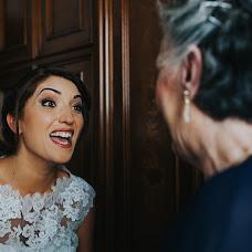 Wedding photographer Mario Iazzolino (marioiazzolino). Photo of 08.02.2018