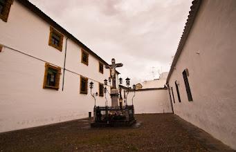Photo: Cristo de los Faroles
