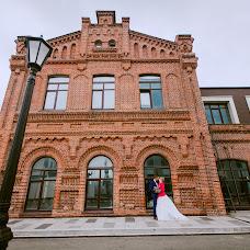 Wedding photographer Nataliya Moskaleva (moskaleva). Photo of 26.02.2015