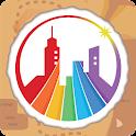 城市尋寶 Riddle City icon