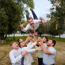 Wedding photographer Aleksandr Bobkov (bobkov). Photo of 05.10.2017