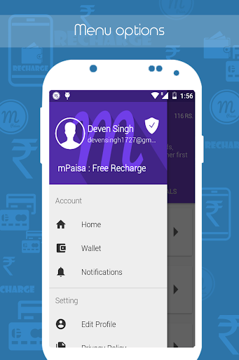 mPaisa: Get Free Recharge screenshot 4