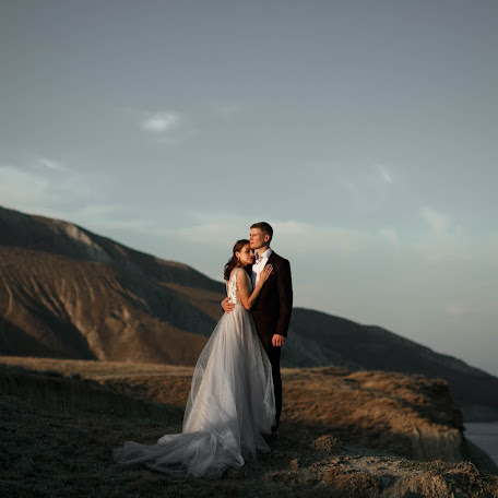 Свадебный фотограф Сейран Баккал (BakkalPhoto). Фотография от 19.09.2018