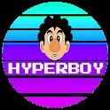 Hyperboy icon