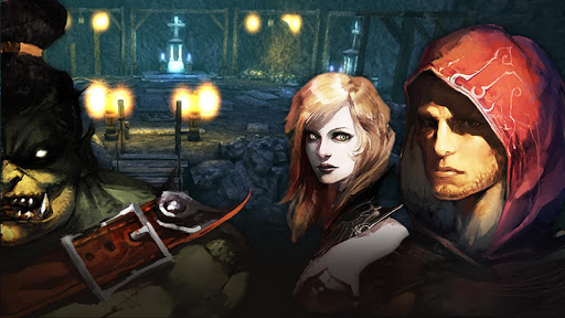 Constantine for PC