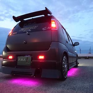 Kei  HN11S ターボ customのカスタム事例画像 マスターF.B.J./マサさんの2020年08月04日12:47の投稿