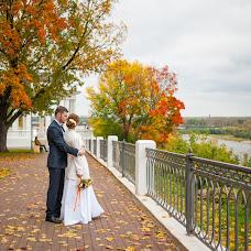 Wedding photographer Ekaterina Makarova (fotomakarova). Photo of 05.03.2016