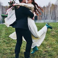 Wedding photographer Anna Belous (annbelous). Photo of 03.03.2017