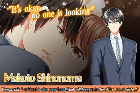 Double Proposal: Free Otome MOD APK [Unlimited Hearts] 6