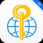 App GoldenKey-Free Trial.Unlimited Speed. APK for Windows Phone