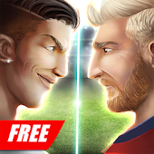 Soccer Hero Fighting Games