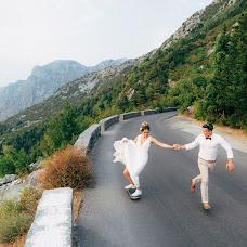 Wedding photographer Vladimir Nadtochiy (Nadtochiy). Photo of 06.08.2017