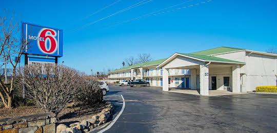 Motel 6 Monteagle TN