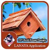 DIY Bird House Design Ideas
