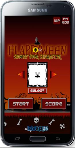 Flappyween
