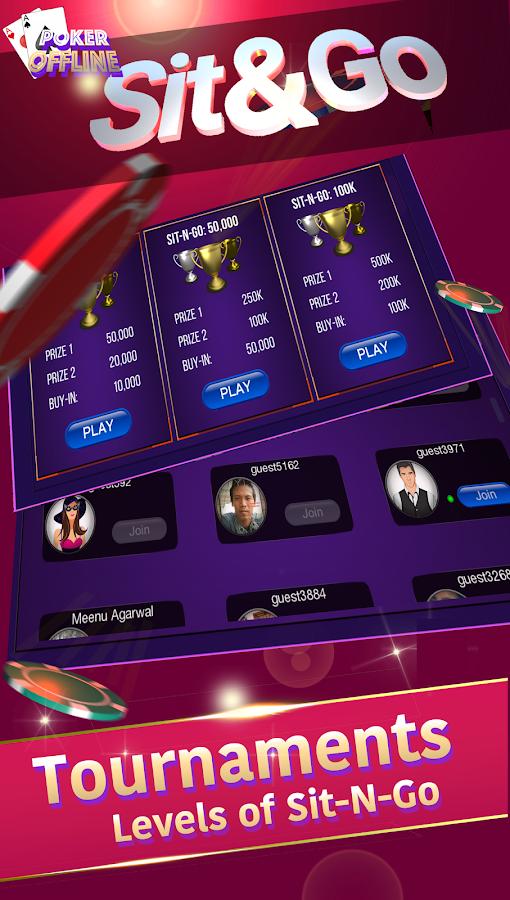 Video Poker Offline