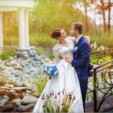 Wedding photographer Vyacheslav Mitinkin (VEGAS). Photo of 28.08.2013