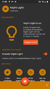 [ROOT] Night Light Donate (KCAL)
