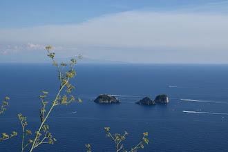 Photo: Li Galli (Sirenuse)