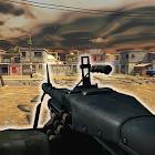 FPS Combat Free - Fire Survival Battleground Fire